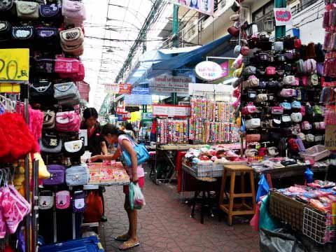 My favorite flea markets in Bangkok  Lifestyle  GMA News ...
