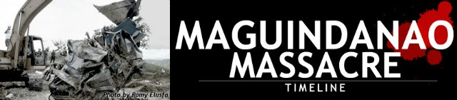 Maguindanao Massacre