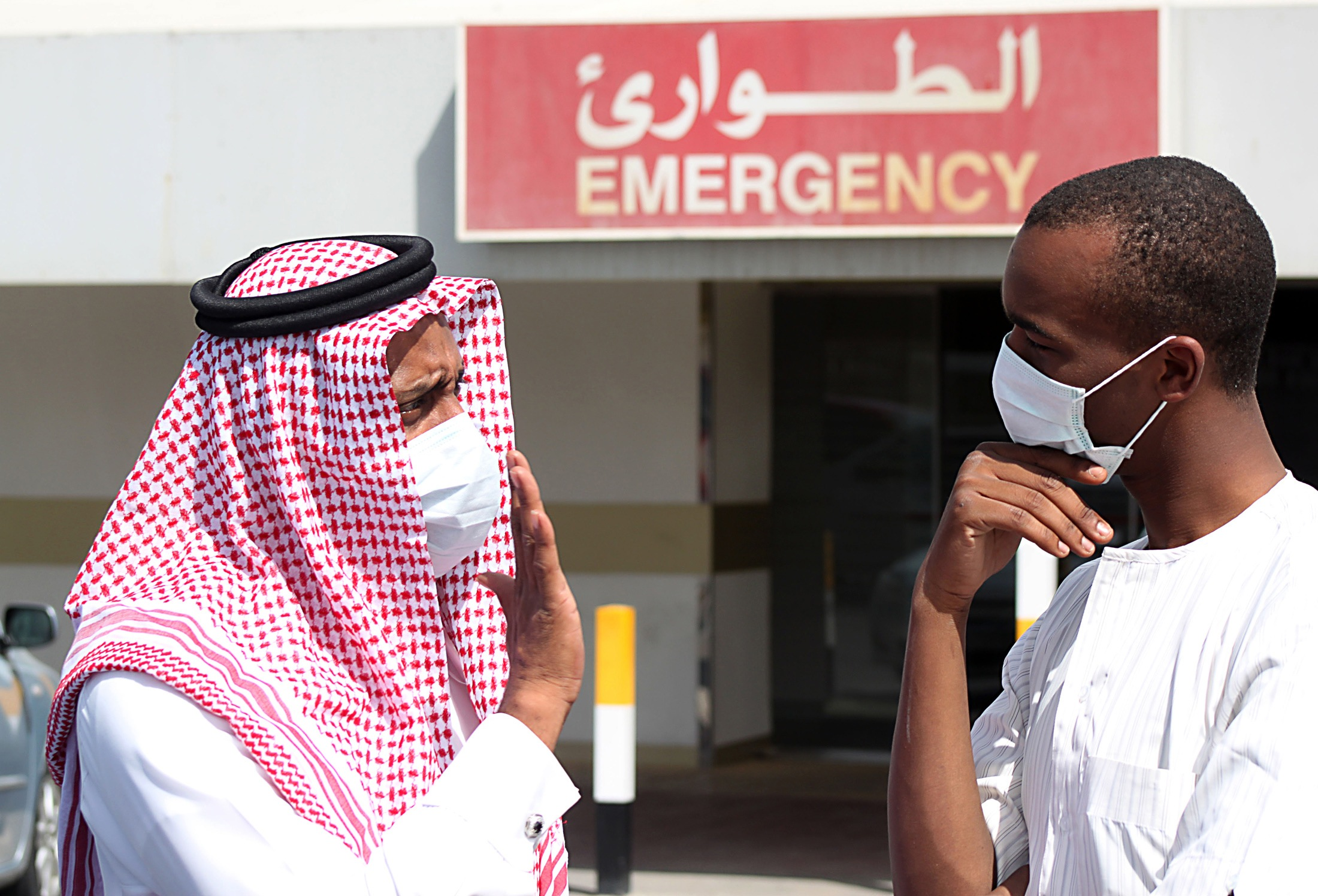 3 Pinoys infected with MERS-CoV in Saudi Arabia, says DFA