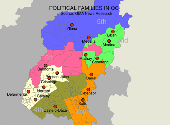 influence and power of political dynasties politics essay Importance of power, influence, authority and legitimacy in political  catlin adopts mas weber's definition of politics as the struggle of power or the.