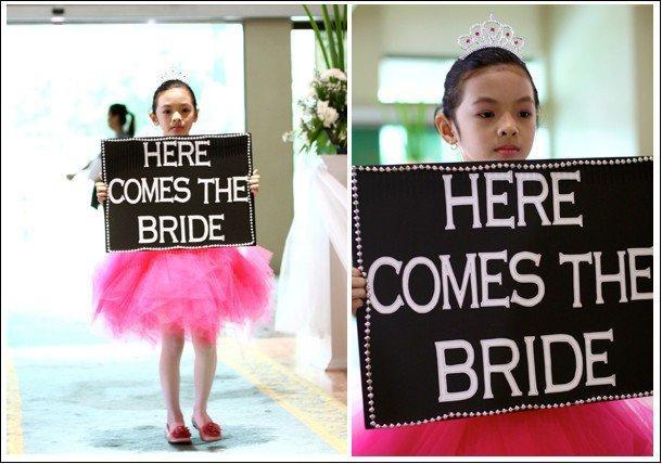 Top 10 Ang Pinaka Bonggang Wedding Ideas Newstv Gma News Online
