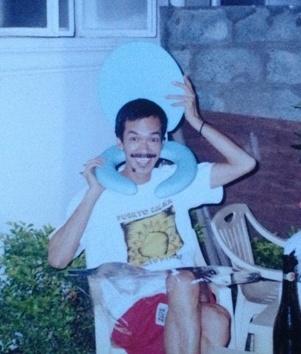 Ang dating doon 1998 cadillac 8