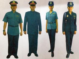 PNP designs new uniforms for cops