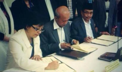 GPH, MILF peace panels sign wealth-sharing annex of peace agreement