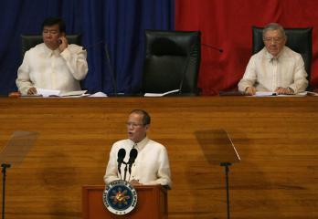 PNoy: Napakasarap maging Pilipino sa panahong ito
