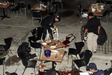 Cagayan de Oro blast kills six people