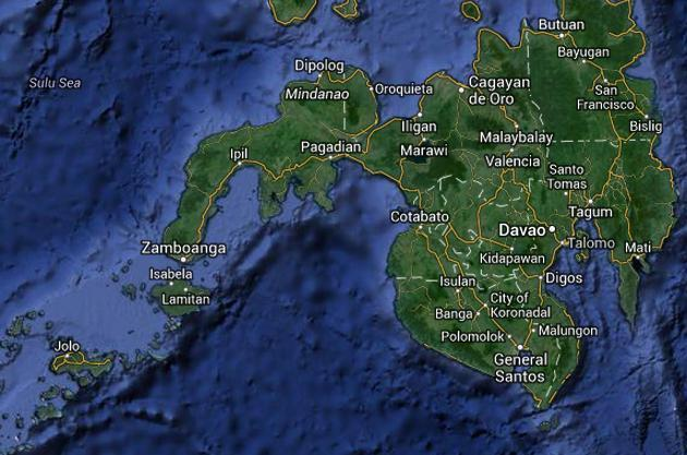 Davao city included in expanded canadian travel advisory news a day after it repeated its warning to its nationals against traveling to the autonomous region of muslim mindanao and nearby areas canada on thursday also gumiabroncs Choice Image