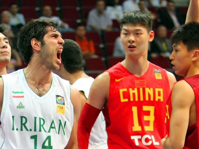 Asia China In Of 2013 Fiba ChampionshipIran Overwhelms Battle Nmv8n0w