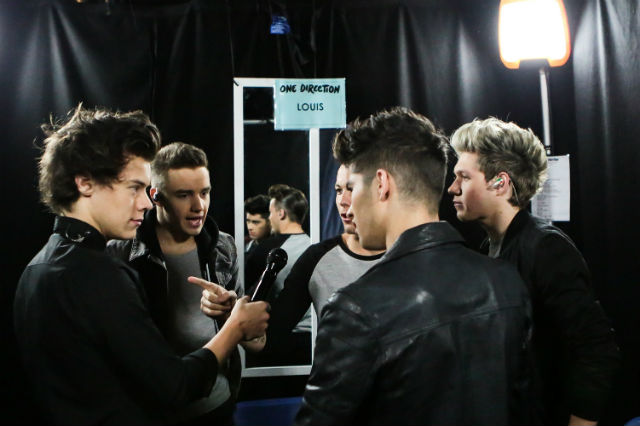 BI requires P200K bond from One Direction members for