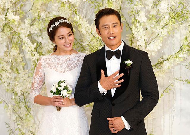 lee min jung wedding suzy - photo #4