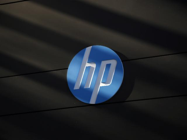 Hewlett Packard Board Approves Split Into Two Companies Money