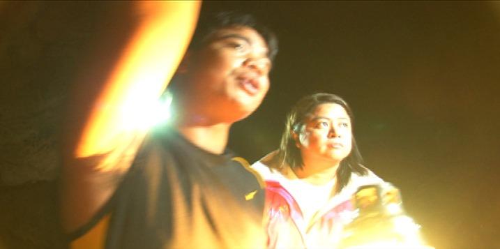 Pinay Alcoholics (Sandra Aguinaldo's I