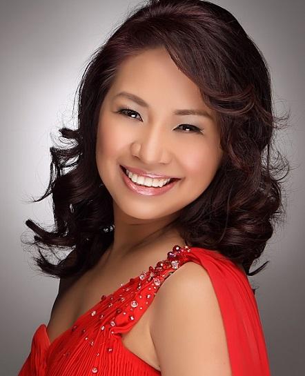 Pinay opera singer makes New York debut | News | GMA News Online