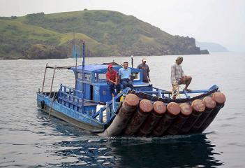 Taiwanese fisherman arrested after poaching off Batanes