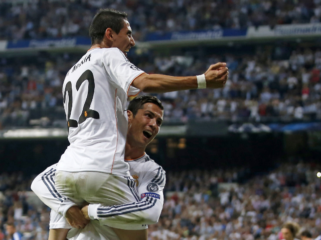 Real Madrid News Now, Ronaldo does not want to get out Di Maria from Real Madrid