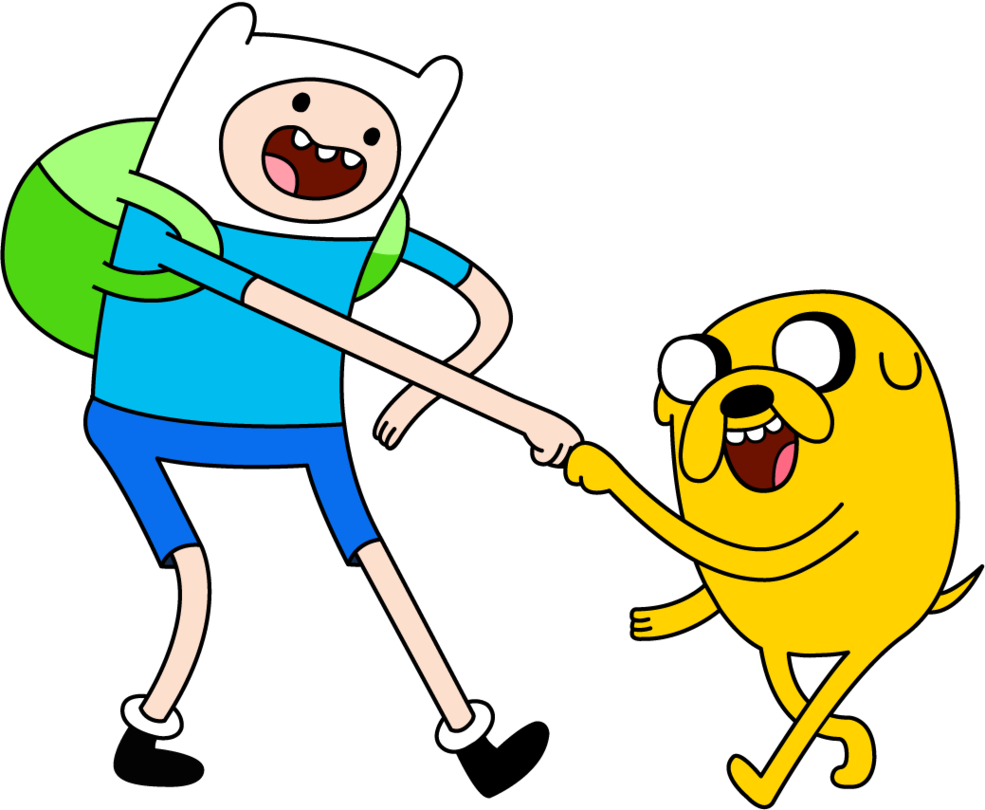 Radical Adventure Time Coming To The Big Screen