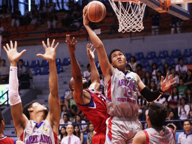 SEA Games: Prince Caperal the final cut for Sinag II | Sports.