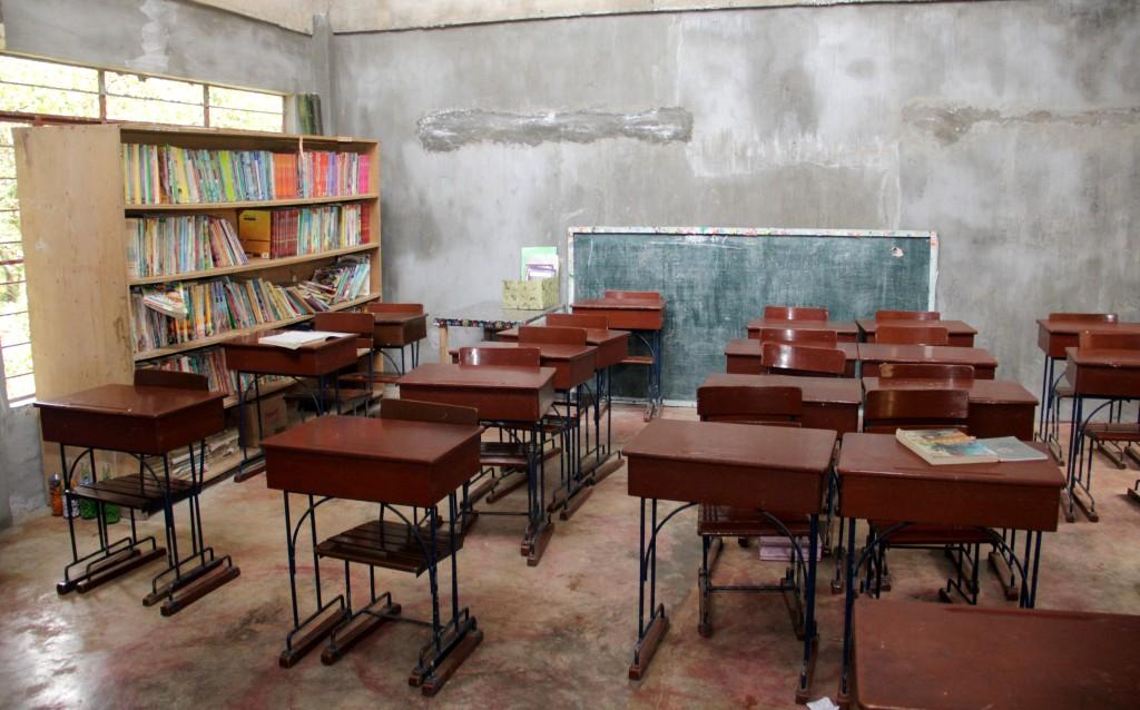 classroom shortage • much has been written nationally and locally about a teacher shortage the recession that began in 2008 caused many school districts to lay off teaching staff.