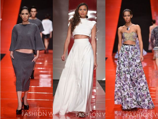 Trend Trance A Philippine Fashion Week Round Up Lifestyle Gma News Online