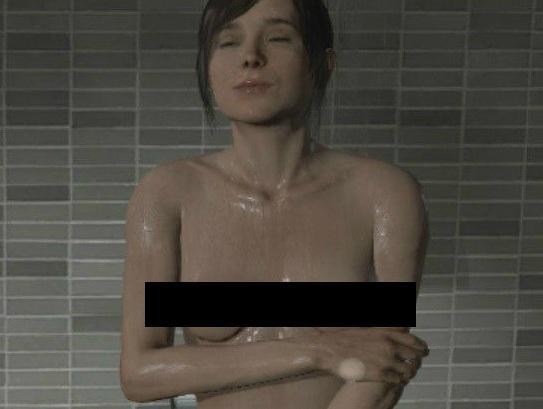 Amateur breast feeding video
