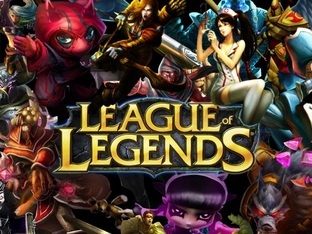 League Of Legends Pro Gamer Attempts Suicide After Match