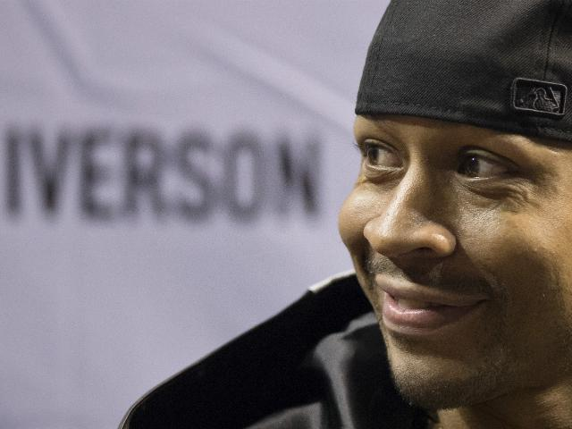 b22ebf6613a1de Saying goodbye - Allen Iverson retires from the NBA