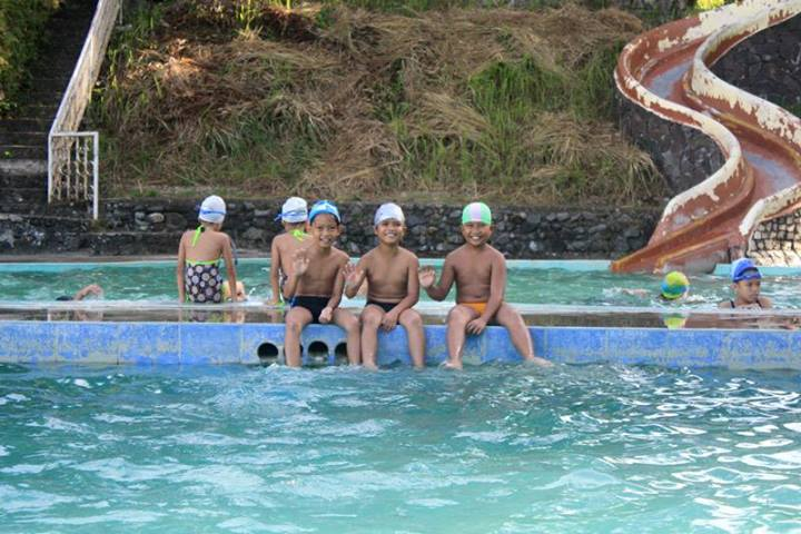 Down And Dirty In Dingle Iloilo An Adventurer S Itinerary From Biyahe Ni Drew Newstv Gma