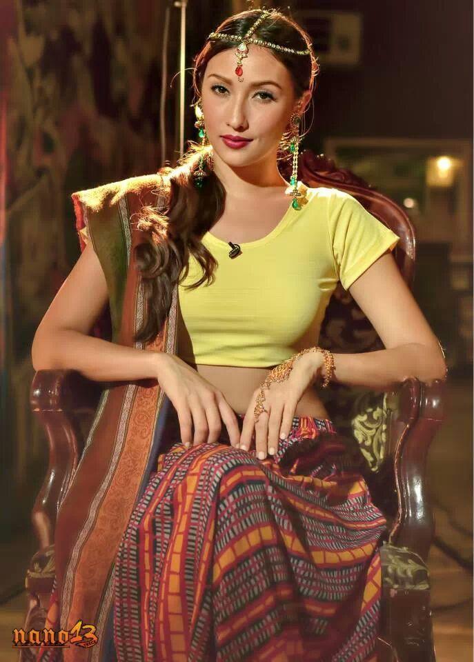 u0027Fashbooku0027 pays tribute to Indian fashion  sc 1 st  GMA Network & Fashbooku0027 pays tribute to Indian fashion | NewsTV | GMA News Online