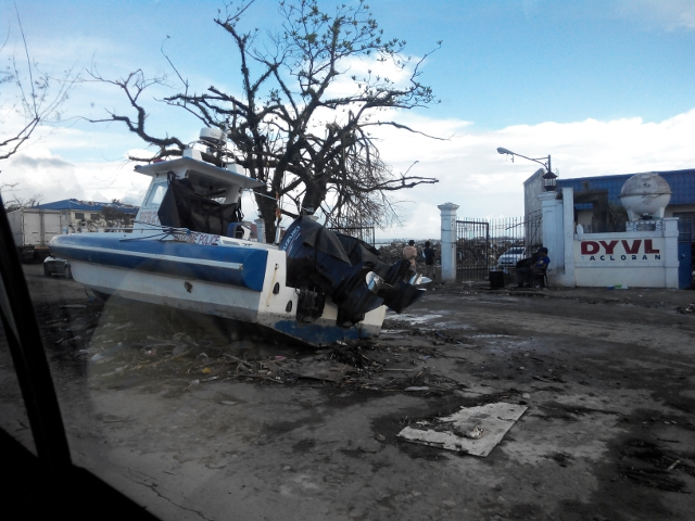 NDRRMC: Yolanda death toll now 5,598, damage up to P27.8B | News |