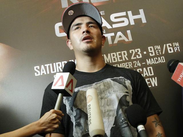 MMA タイランド  ブランドン・リオスが試合後のドーピング検査で陽性反応を示す