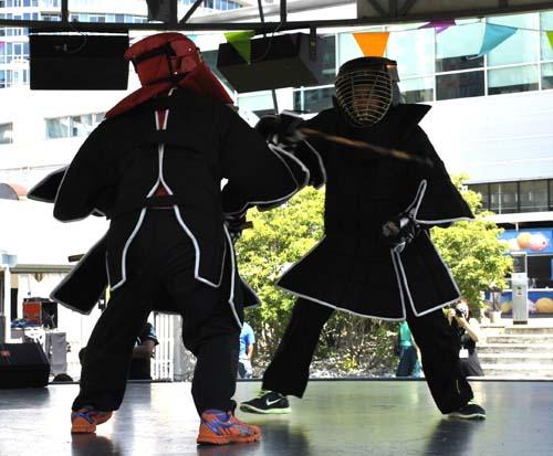Pinay Martial Arts Instructor Wants To Popularize Arnis In Canada