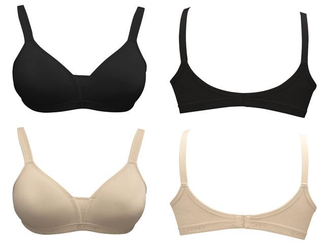 358ed8fc2b Sports bras are not just for athletes