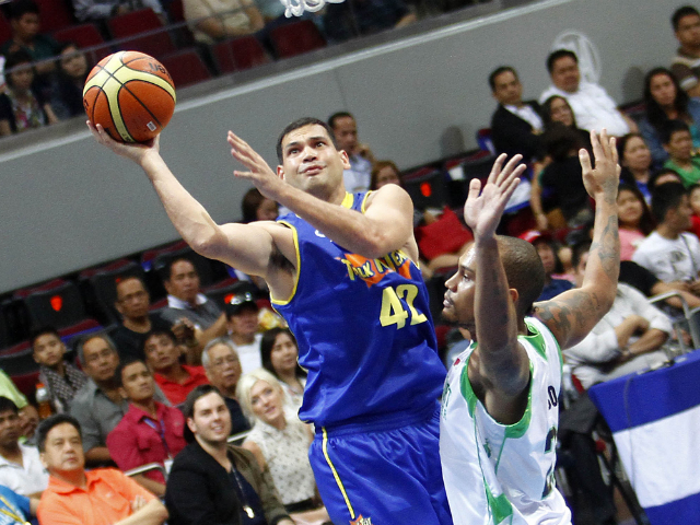 PBA: Talk 'N Text gets big win over GlobalPort as Alapag ...