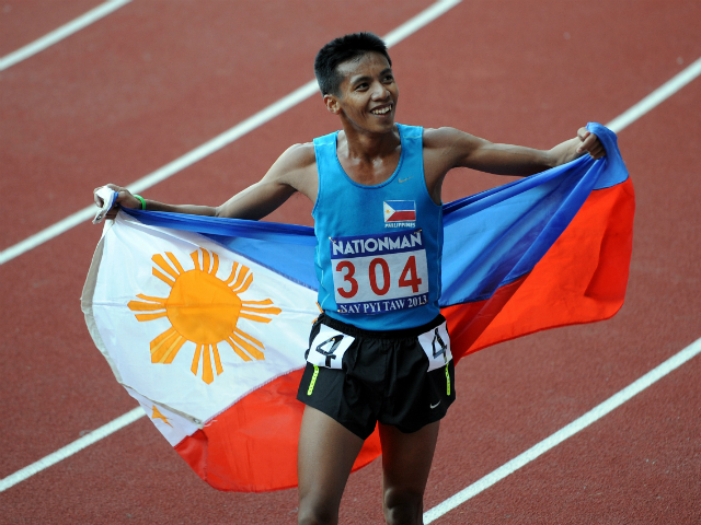 SEA Games: Young guns deliver golds for the Philippines ...