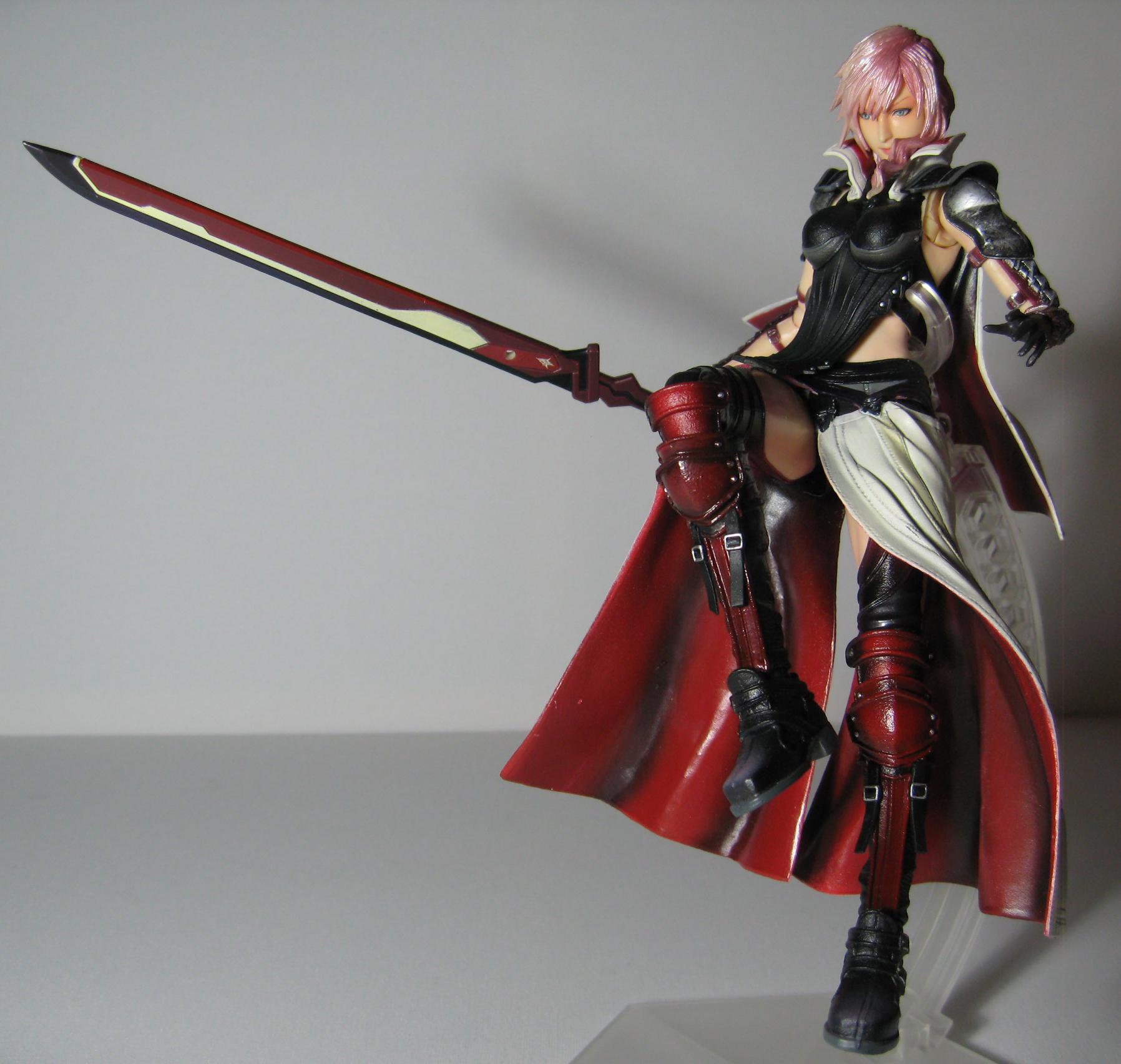 Lightning sex