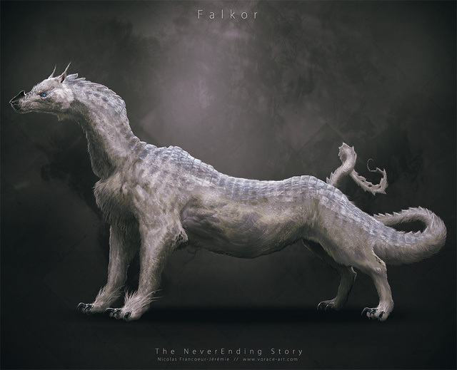 neverending story dog #6