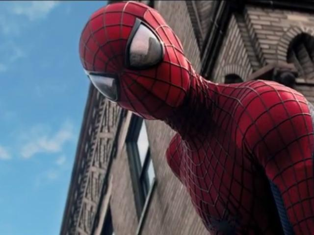 Sony unveils Avengers-style expansion of Spider-Man