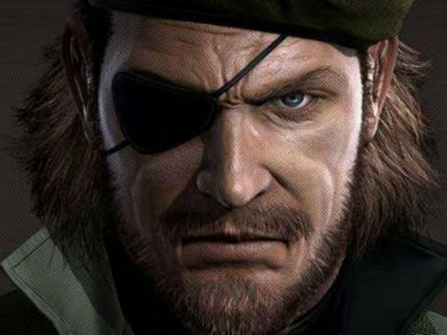 Metal Gear Solid V Ground Zeroes Comes To Consoles In March