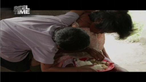 Ang pag-aaruga ni Dungkoy para sa kanyang mga lola | NewsTV | GMA
