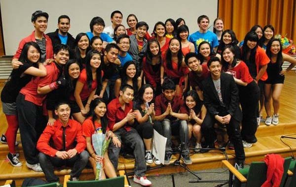 Upenn Students Urged To Raise Profile Of Filipino