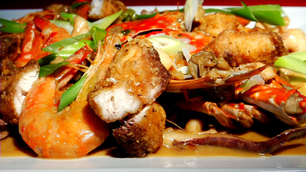 top 10 yummiest restaurants in pangasinan | newstv | gma news online