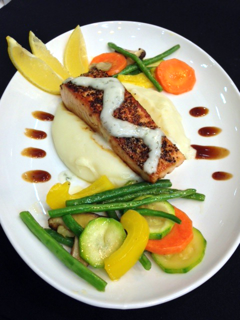peek at food plating trends in 2014 | Lifestyle | GMA News Online