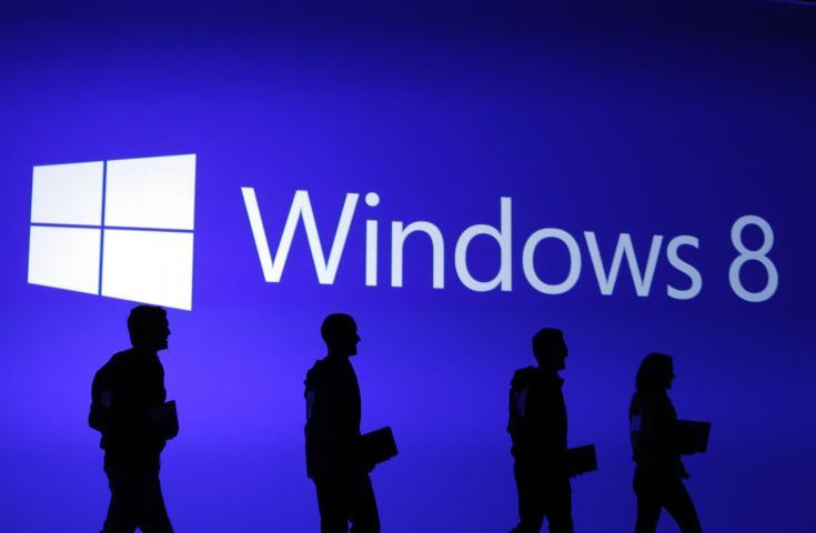 cumulative update for windows 8.1