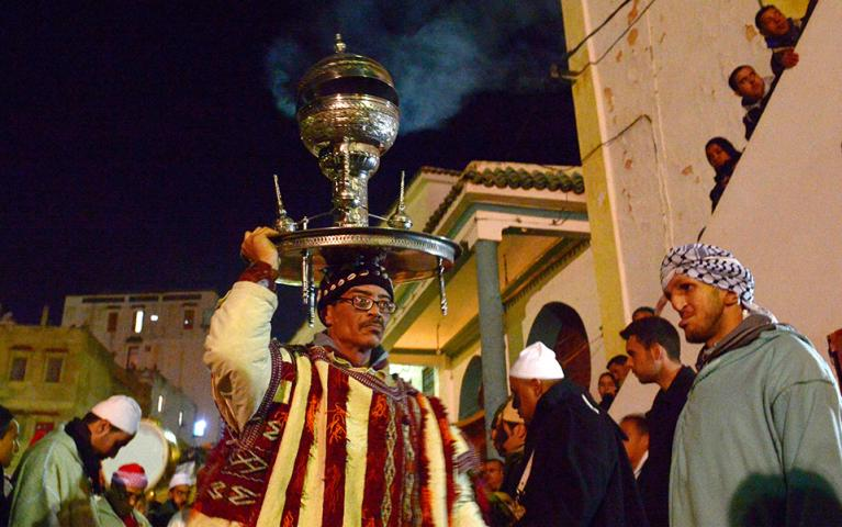 Sorcery Spirits And Sacrifice At Morocco Sufi Festival Lifestyle Gma News Online