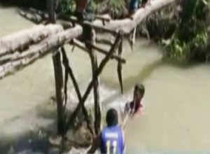 NDRRMC: Teen missing while crossing Negros river found dead