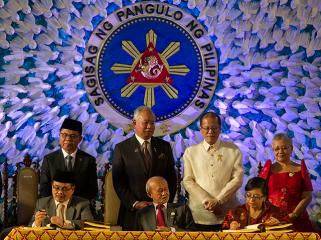 One more step towards peace in Mindanao