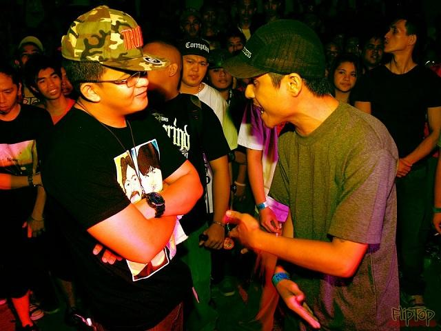 "Influence of the Pinoy Rap Battle ""Fliptop"" and Balagtasan to High School Students Essay Sample"