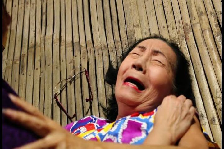 Sa mga kamay ng manggagamot: Ang kuwento ng dukot-mata sa Pangasinan