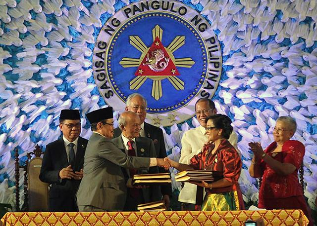 Bangsamoro Peace Deal In Jeopardy As Milf Cries Foul News Gma
