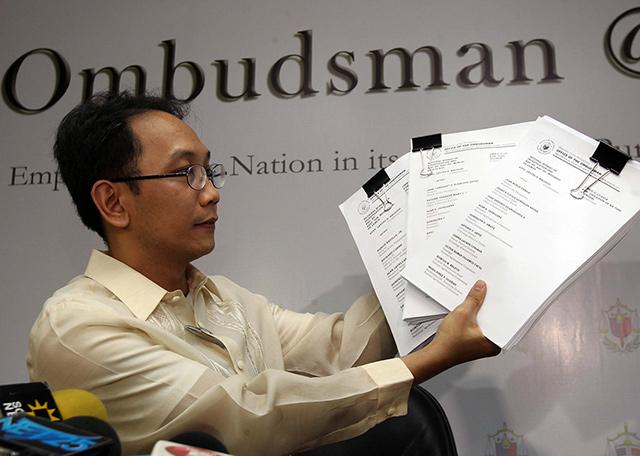 Revilla, Estrada: Ombudsman's junking of appeals expected